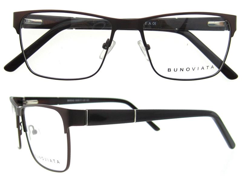 Designer Glasses Frames For Men Black Full Rim Prescription Glasses ...