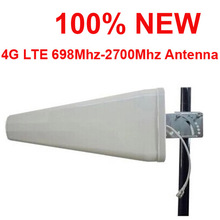 Bulk buy from manufacture 698-2700MHz 11dBi UHF tv LPDS antenna with N connector