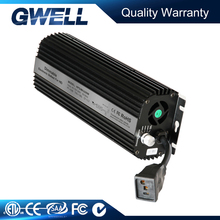 China Top 3 Manufacturer Best Price 1000w HID Digital Hydroponics Grow Light Electronic Ballast
