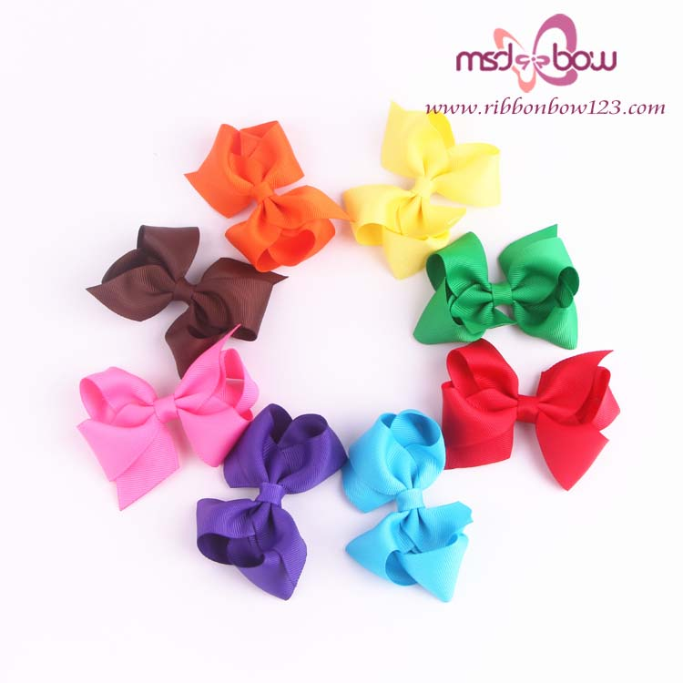cheap baby girl hair accessories