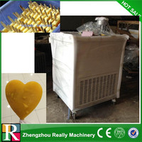 China hot selling ice lolly popsicle machine protaylor ice cream machine