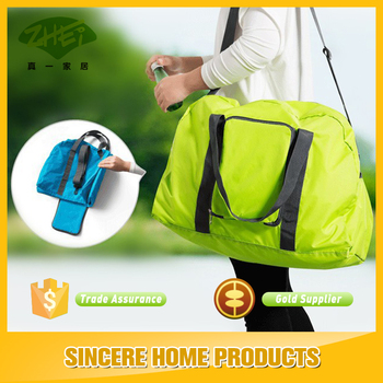 2015 Fashion Hot selling Foldable Outdoor Sport Travel Bag