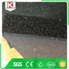 Long-lasting and durable rubber paver patio tile made of recycled rubber that will not freeze or crack