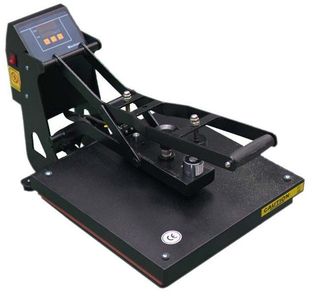 auto press machine