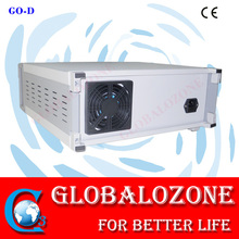 Medical Ozone Generator Wipe out Mould toxin Saltpetre amine
