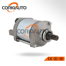 SMU0553 31100-14J00 12v starter motor for Suzuki Motorcycle