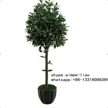 Q092220 make artificial bonsai indoor ornamental foliage plants plastic olive tree