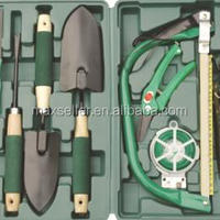 Garden Tools Set 12 Pieces Plant