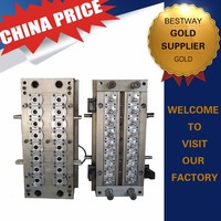Newest and good quality plastic auto injection grille mold