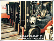 used toyota 8fdn30 forklift truck