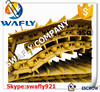 Excavator Undercarriage Parts for MS110-8 Track Link assy, MS110-8 Track Chain 21N-32-00101