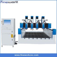 10% discount factory stone engraving machine