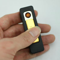 Custom newest usb lighter electronic USB lighter parts