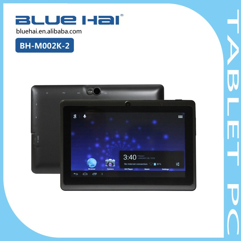 High Quality Cheap Tablet Pc Serial Port/Android 4.0 A13 Tablet Pc Software Download