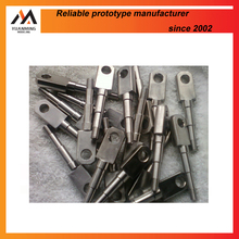 aluminium precision cnc machining parts engineering products and components milled
