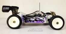 FRC F8E-BX 1-8 scale RC electric buggy off road