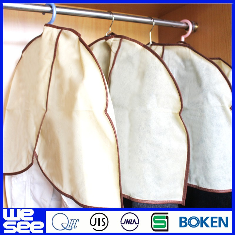High Quality Suit Dust Cover