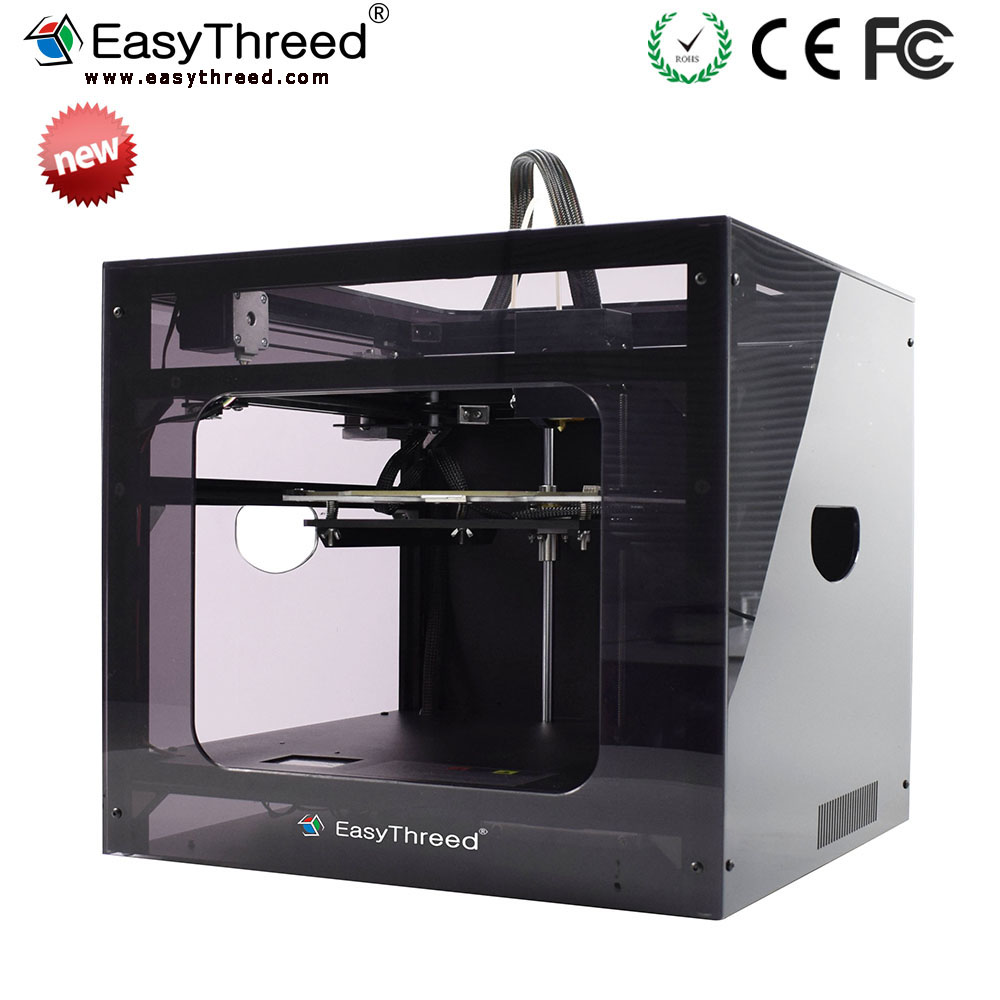 OEM service High Quality FDM Desktop 3d printer