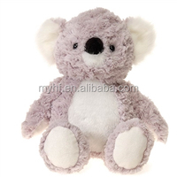 Cozy baby hug toys stuffed peluches sit koala