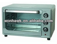 23L Toaster Oven for pizza, beef, potato, etc