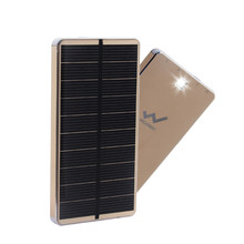 PowerGreen New Solar Product 2018 Rohs Solar Phone Charger Android Instructions