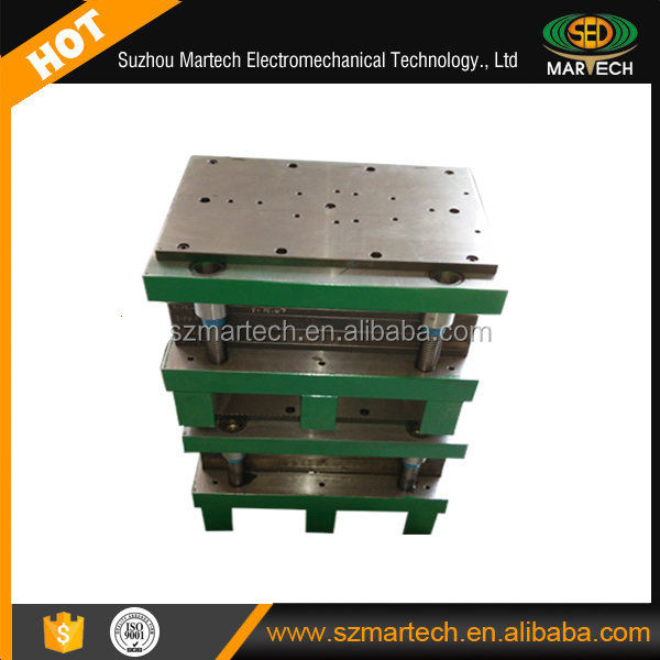 China OEM Stamping Die Molding for Metal Parts