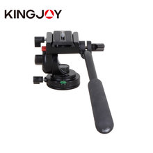 Kingjoy pan & tilt motorized remote crane head for camera shooting KH-6750