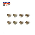 1310/1490/1550/1577/1610nm Single Stage Fibre Optical Isolators For CATV