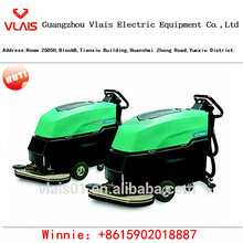 Electric Fuel floor cleaning machine High Pressure Cleaner Machine Type cleaning machine
