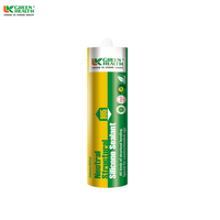 Well-Known Super Fast Cure Engineering Silicone Sealant
