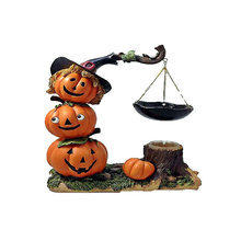 Halloween Candle high quality decorative Oil Burner