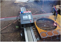 cheaper portable metal cutting machine low cost cnc plasma cutting machine