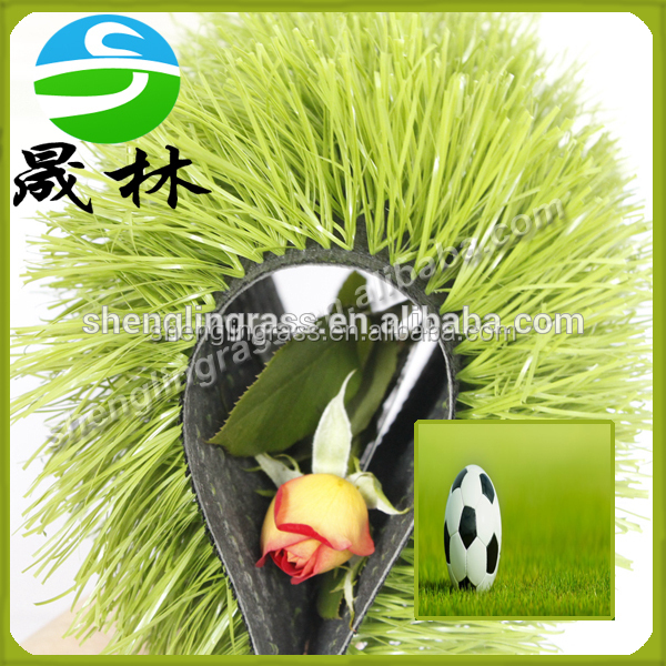 40mm Monofilament China Professional Manufacture Artificial Grass Used For Football Field in 2017