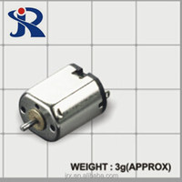 2.5v 22000 rpm dc electric power motor for electric vehicle
