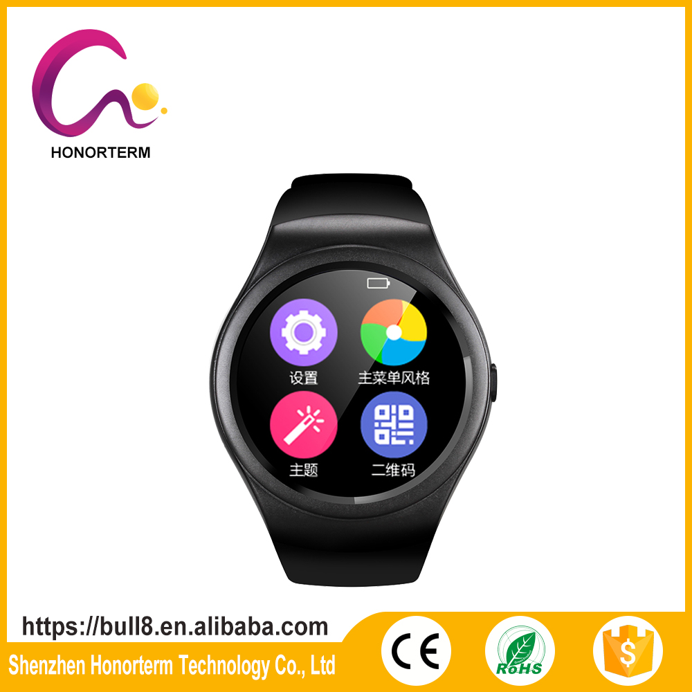 automatic smart watch mobile phone with cheapest price