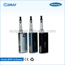 In stock 100% Original Innokin e-cig i taste mvp 2.0 with iclear 30 clearomizer