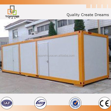Hot Sale high quality full finished luxury container house