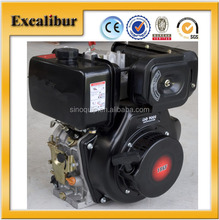 1 cylinder motorcycle air compressor diesel engine S178F
