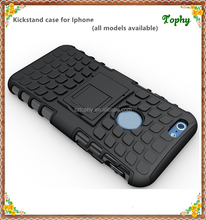 Anti-fall PC+TPU mobile Case For iphone 6, For i phone 6 Phone New Case Shockproof Case