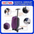 labor saving folding PC scooter luggage bag