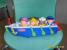 New fashion friction toy ship;ship model toy;plastic ship toy;