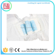 TSSR High Absorption Adult Nappies Type Incontinence Products