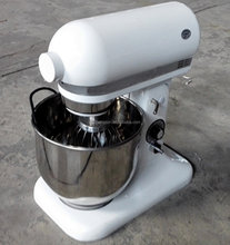 2016 most popular small spar mixer for cake use