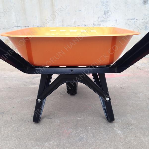 Heavy Duty Construction : Heavy duty construction wheelbarrow wb buy