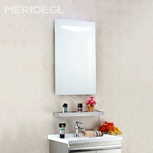 2017 top quality bathroom one way magic mirror glass wholesales