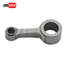 Precision powder metallurgy part connecting rod for compressor