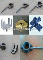 scaffolding Formwork Clip / Clamp for Concrete construction