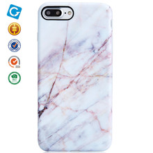 Special New Marble Texture IMD Cover Case Skin for samsung galaxy fame (for iPhone 5s, White)