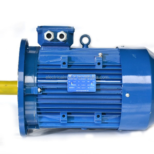 HM3-IE3 YE3 Premium Efficiency 110v high torque low rpm three phase induction electric motor 4kw 5.5hp