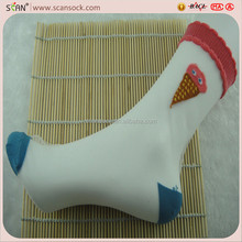 Hot Sale Sexy Pretty Women Nylon Silk Anklet Sock